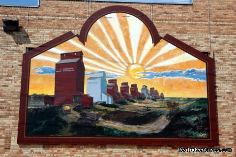 Image #1 of 10 - Gravelbourg