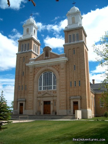 Image #9 of 10 - Gravelbourg