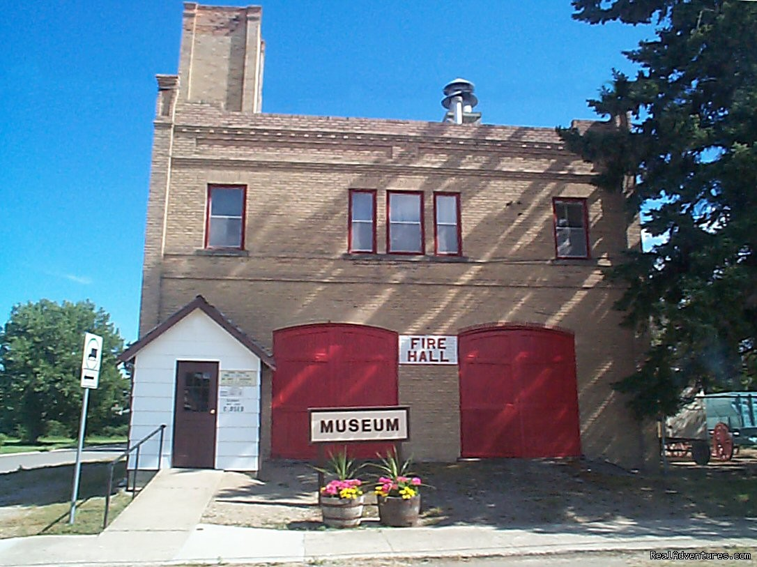 Indian Head Museum