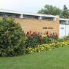 Town Office Dahlia Garden
