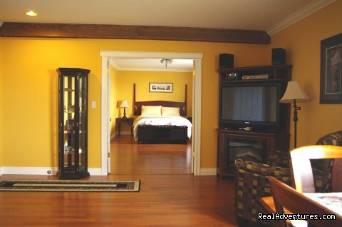 A Premier Suite (#2 of 4) - La Ronge Hotel & Suites