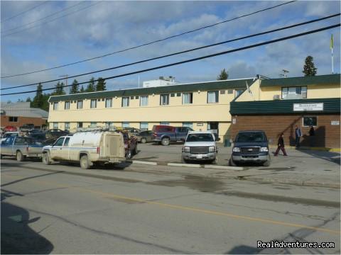 La Ronge Hotel Suites East Saskatchewan Hotels Resorts Realadventures