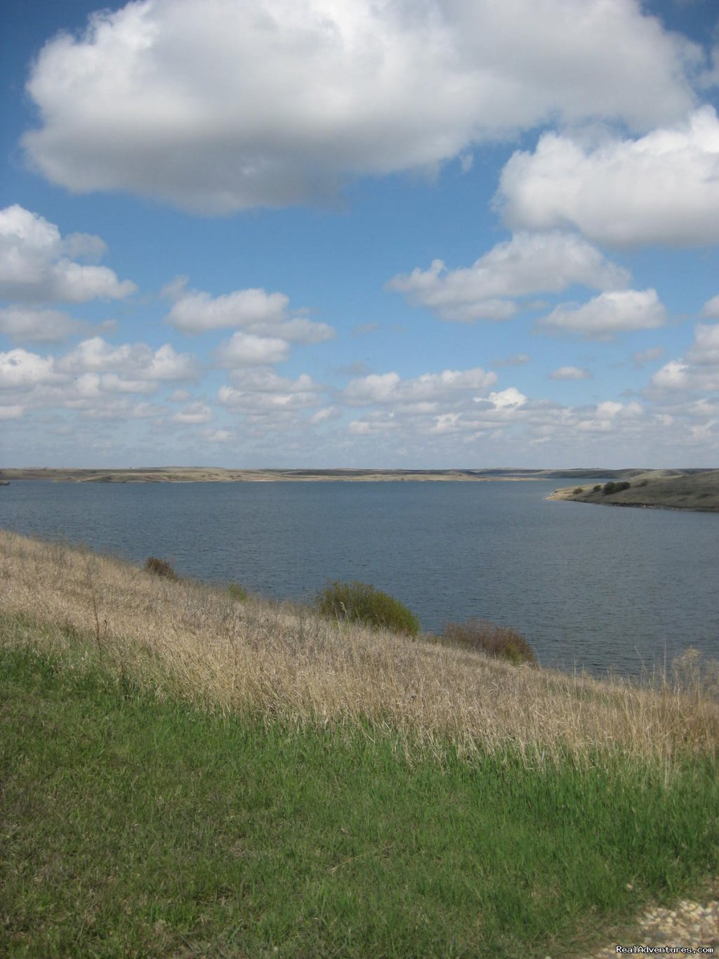 Fish,Golf,or just hit the water @ Bentwood Kabins Midale, Saskatchewan  Hotels & Resorts