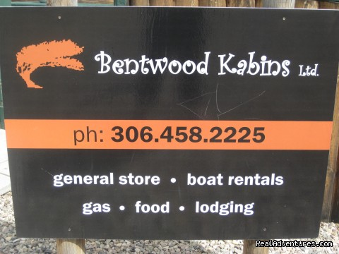 Bentwood Kabins - Fish,Golf,or just hit the water @ Bentwood Kabins