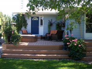 Guest House At Backroads Bed & Breakfast Annaheim, Saskatchewan Bed & Breakfasts