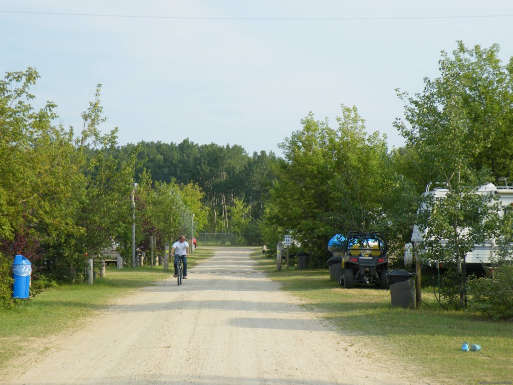 Image #2/6 | Tobin Lake Hilltop Campgrounds and RV Park