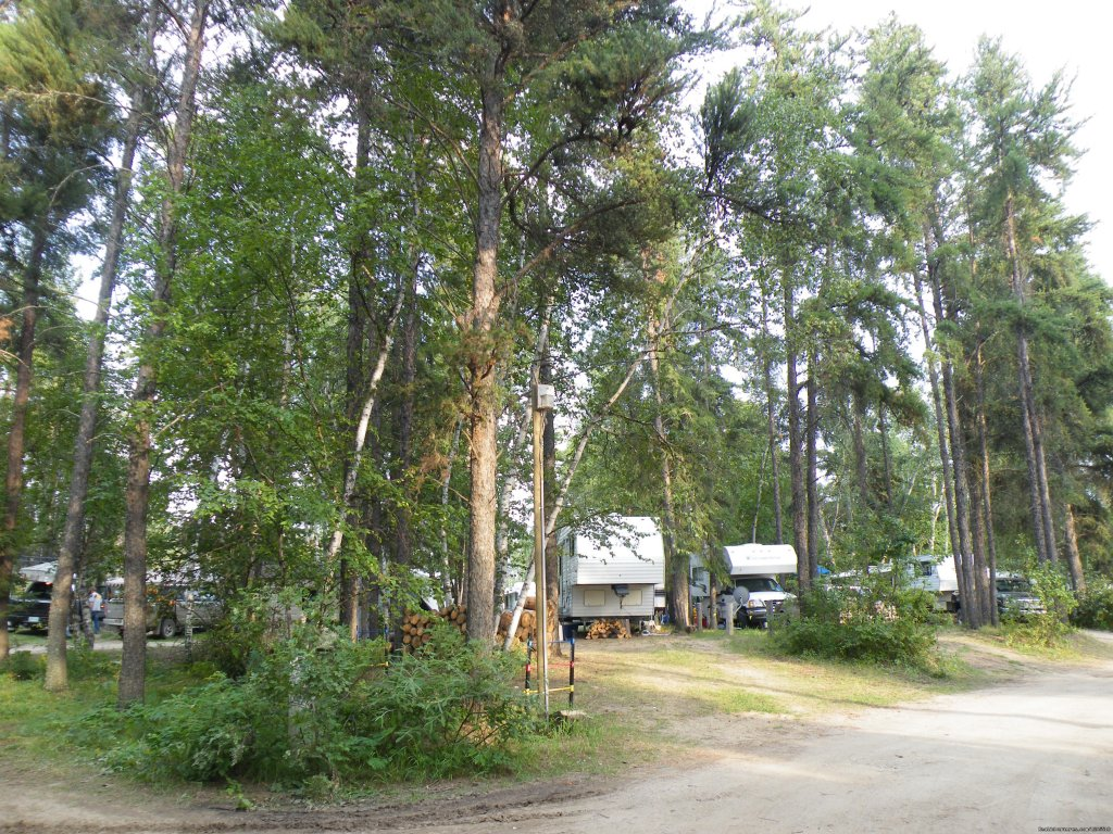 Image #3/6 | Tobin Lake Hilltop Campgrounds and RV Park