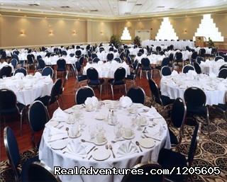 Wascana Ballroom (#10 of 11) - Regina Inn Hotel and Conference Centre