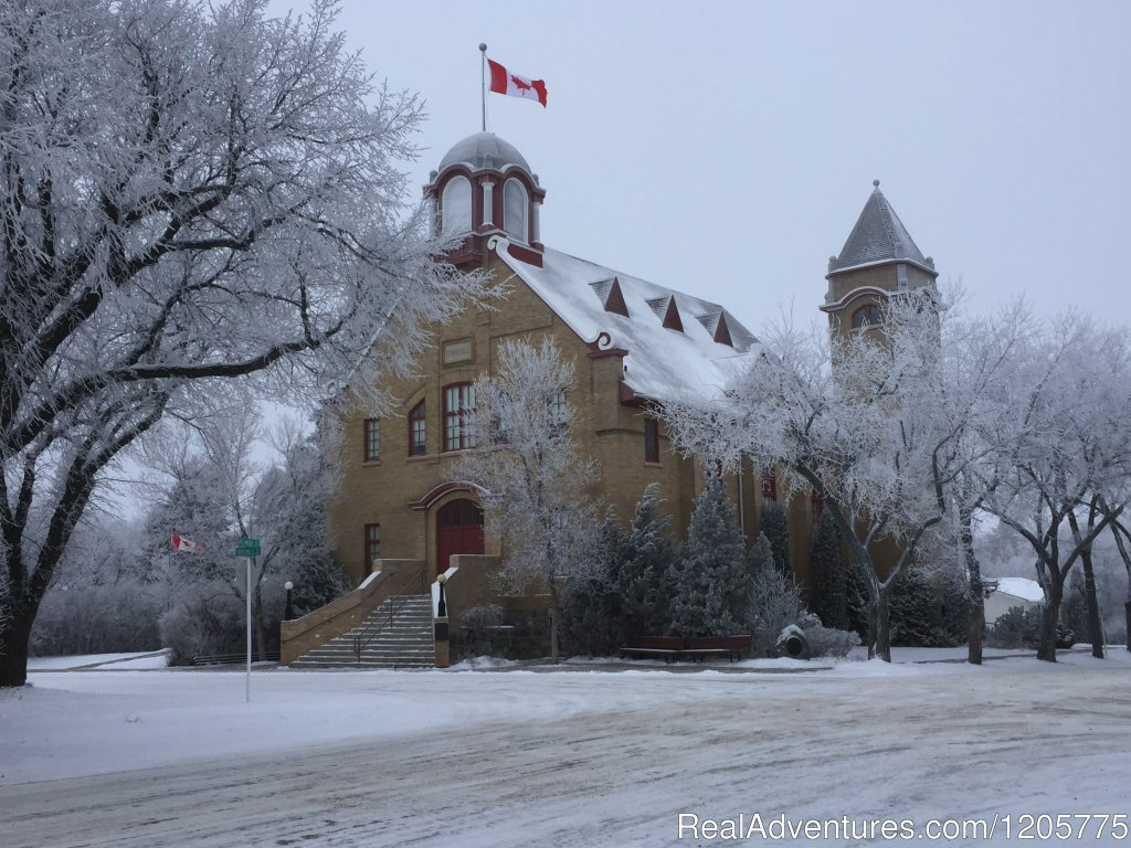 Town Hall/Opera House | Image #4/14 | Town of Wolseley