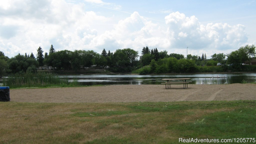 Fairly Lake Beach Area | Image #12/14 | Town of Wolseley