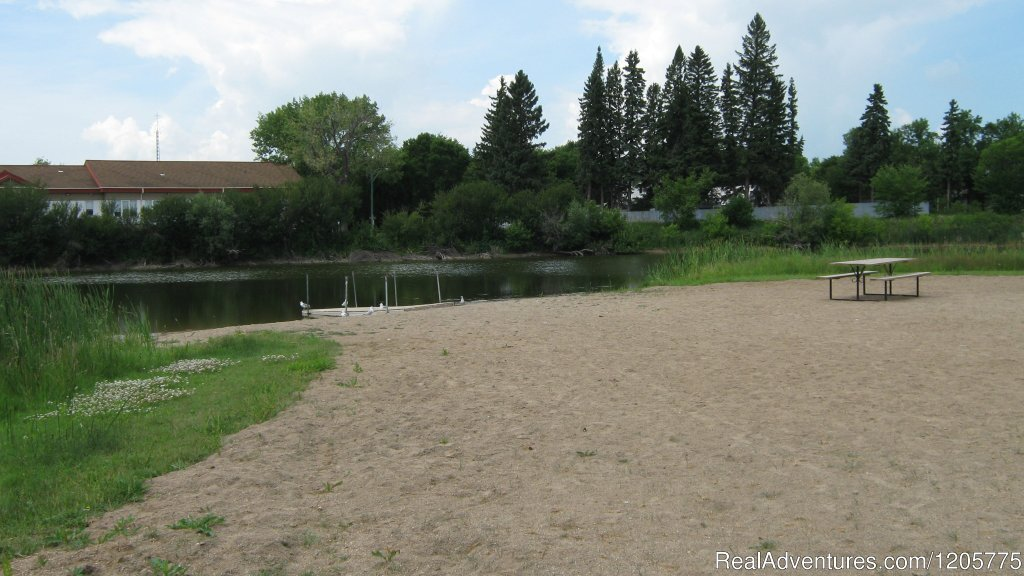 Fairly Lake Beach Area | Image #13/14 | Town of Wolseley