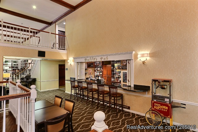 Duffy's Pub - Comfort Suites Appleton Airport