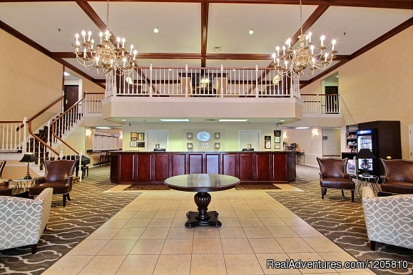 Comfort Suites Appleton Airport Appleton, Wisconsin Hotels & Resorts