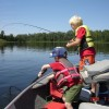 Fishing is for All Ages