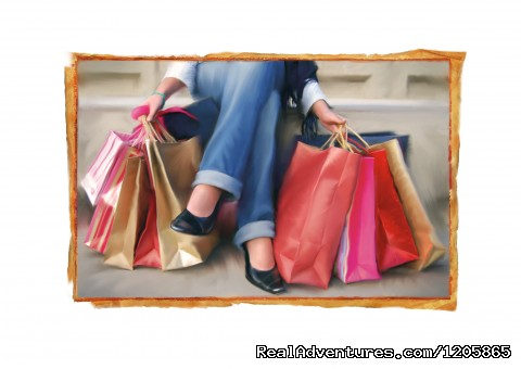 Shop Around!! - Brookfield CVB