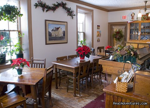 Stagecoach Inn Pub - The Stagecoach Inn Bed and Breakfast