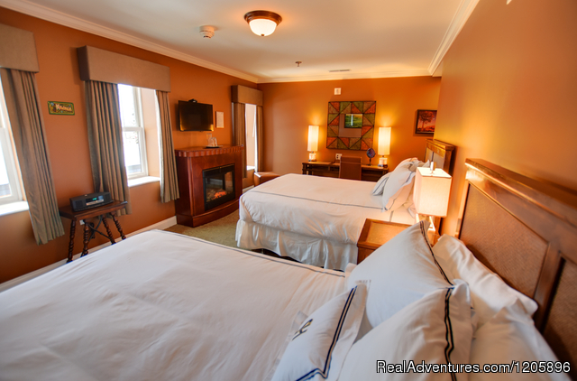 Exquisite Guestroom - Double - Sheridan House