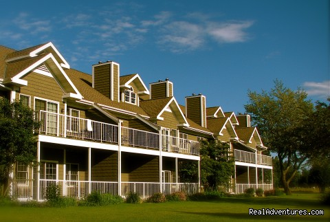 Brighton Lodge - Baileys Harbor Yacht Club Resort