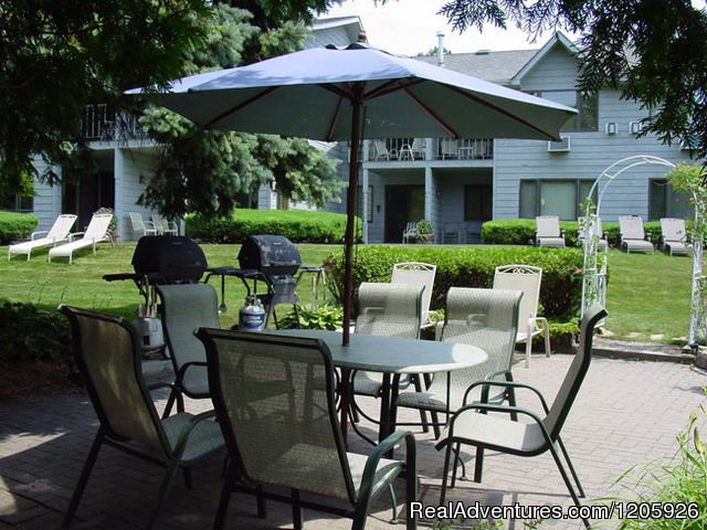 - The Ephraim Guest House