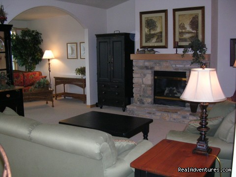 Birchwood Lodge Village Homes - Romantic getaway in  Door County