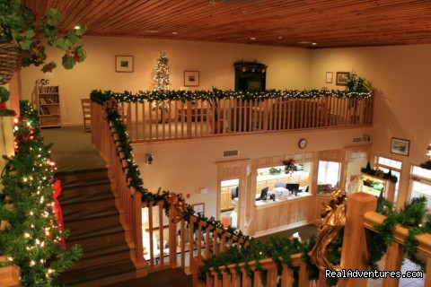 Lobby - Romantic getaway in  Door County