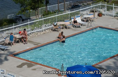 - Westwood Shores Waterfront Resort