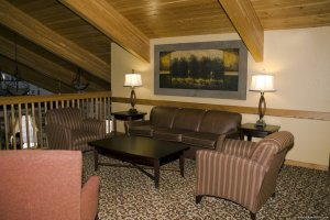 Best Western Derby Inn Hotels & Resorts Eagle River, Wisconsin