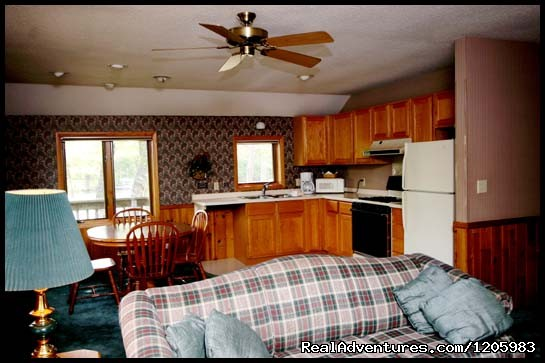 Two bedroom, two bath Villa - Chanticleer Inn