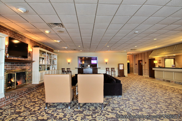 Holiday Inn Abbotsford, Wisconsin Hotels & Resorts
