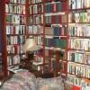 Clark House B&B Library