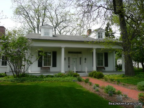 Hazelwood Historic House Museum - Greater Green Bay CVB