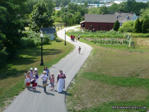 Heritage Hill State Historical Park (#3 of 19) - Greater Green Bay CVB