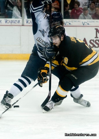 Green Bay Gamblers Hockey (#11 of 19) - Greater Green Bay CVB