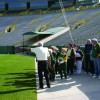 Lambeau Field Stadium Tours