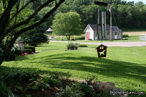 Image #2 of 13 - Rainbow Ridge Farms B&B
