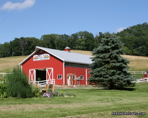 - Rainbow Ridge Farms B&B