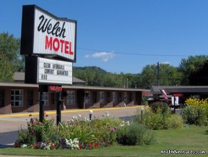 Welch Motel La Crosse, Wisconsin Hotels & Resorts
