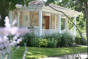 Romantic B &  B in beautiful Lake Geneva Lake Geneva, Wisconsin Bed & Breakfasts