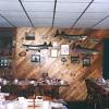 Sunrise Lodge dining room