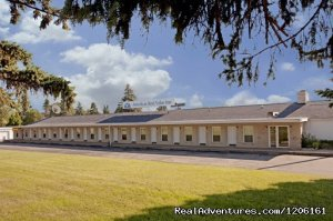 Americas Best Value Inn - Mayflower Northeast, Wisconsin Hotels & Resorts