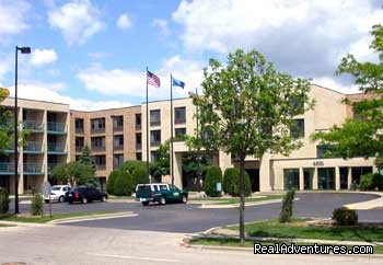 Best Western East Towne Suites Madison, Wisconsin Hotels & Resorts