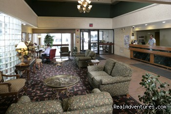 Best Western East Town Suites, Front Desk - Best Western East Towne Suites