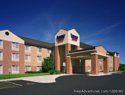 Fairfield Inn & Suites by Marriott Madison West