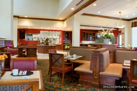 Hilton Garden Inn Madison West