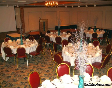 Meetings & Catered Events (#8 of 23) - Hilton Milwaukee River