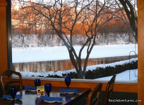 The Anchorage (#18 of 23) - Hilton Milwaukee River