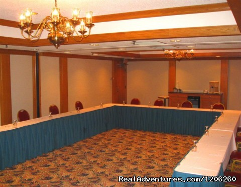 Meetings & Catered Events - Hilton Milwaukee River