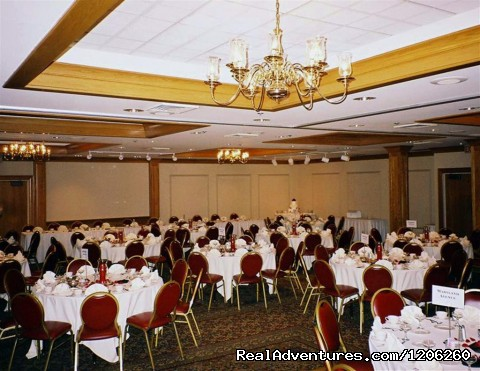 Wedding Receptions (#17 of 23) - Hilton Milwaukee River