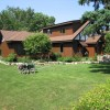 Main House - 2 Room Suite: Sill's Lakeshore B&B Resort, Minocqua, Wisconsin
