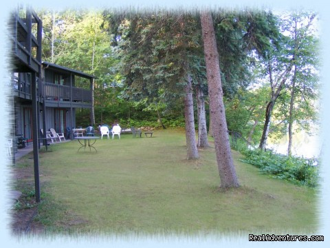 - Currier's Lakeview Lodge